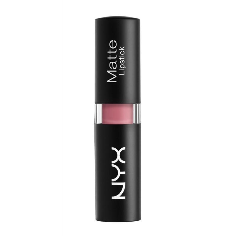 Rouge à Lèvres - Matte Lipstick NYX - CoinMakeup