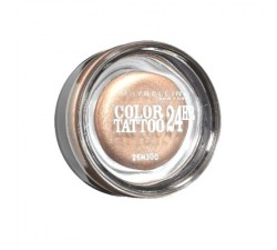 Ombre à paupières Color Tattoo Metal 24H MAYBELLINE