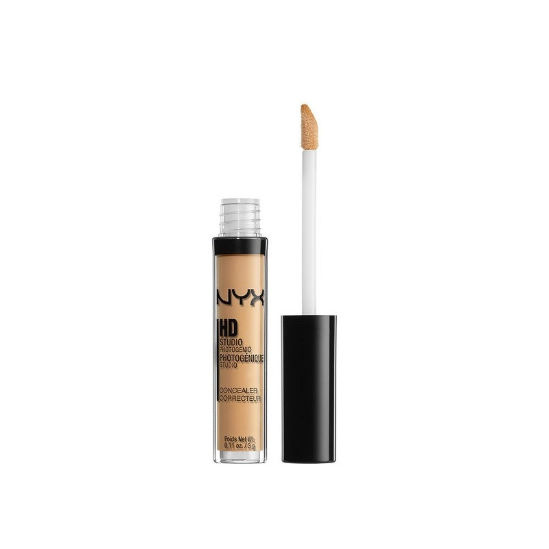 Correcteur anticernes hd photogenic concealer wand nyx - Nyx concealer wand light ...