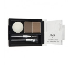 Kit Sourcils - Eyebrow Cake Powder NYX
