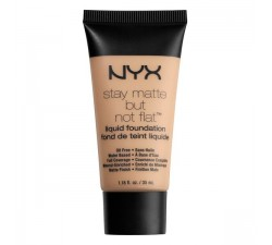Fond de Teint - Stay Matte But Not Flat Liquid Foundation NYX