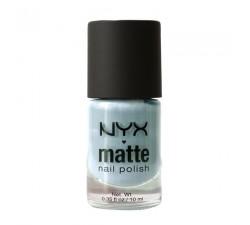 Vernis à ongles - Matte Nail Polish NYX