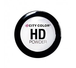 Poudre Libre - Mini HD Powder CITY COLOR