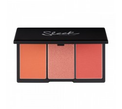 Blush by 3 SLEEK MAKEUP