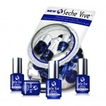 Top Coat - Vive Instant Gel Effect Top Coat Mini SECHE