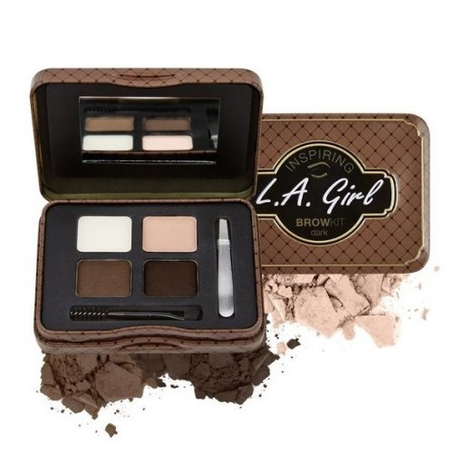 Kit Sourcils - Inspiring Brow Palette LA GIRL