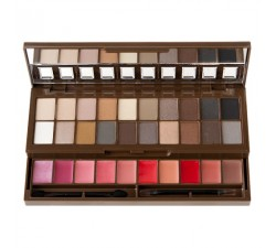 Palette Nude on Nude Box