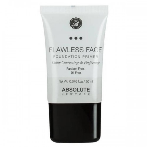 Base Teint - Flawless Face Foundation Primer ABSOLUTE NEW YORK