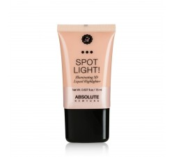 Illuminateur - Liquid Illuminator Spot Light ABSOLUTE NEW YORK