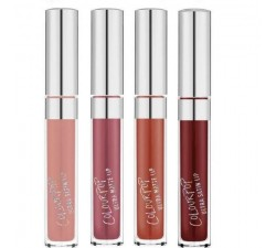 Rouge à Lèvres Liquide - Ultra Satin Lip COLOURPOP