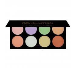 Palette Correctrice - Ultra Base Corrector MAKEUP REVOLUTION