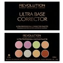 Palette Correctrice - Ultra Base Corrector MAKEUP REVOLUTION