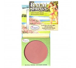 Blush Balm Springs THE BALM