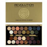 Palette Fortune Favours The Brave MAKEUP REVOLUTION