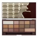 Palette - I Heart Chocolate - Golden Bar I HEART MAKEUP