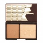 Palette Teint - Bronze and Glow I HEART MAKEUP