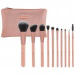 Set Pinceaux - Pretty in Pink BH COSMETICS
