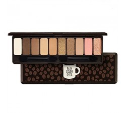 Palette Yeux - Play Color Eyes In The Cafe ETUDE HOUSE