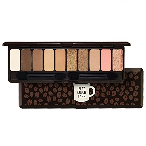 Palette Yeux - Play Color Eyes ETUDE HOUSE