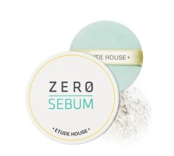 Poudre Libre - Zero Sebum Drying Powder ETUDE HOUSE