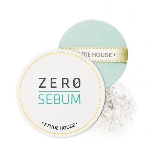 Poudre Libre - Zero Sebum Drying Powder ETUDE HOUSE