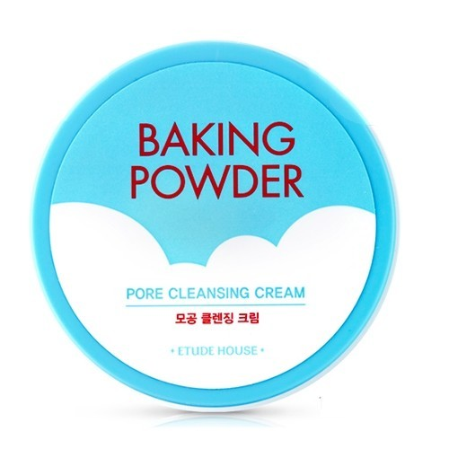 Crème Démaquillante - Baking Powder Pore Cleansing Cream ETUDE HOUSE