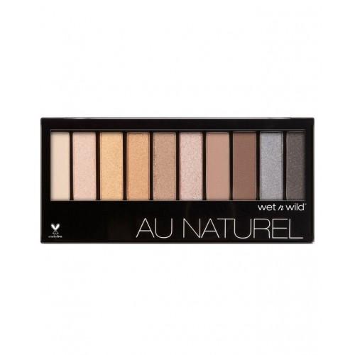 Palette Yeux - Au Naturel Palette WET N WILD