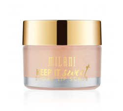 Exfoliant Lèvres - Keep It Sweet - Sugar Lip Scrub MILANI