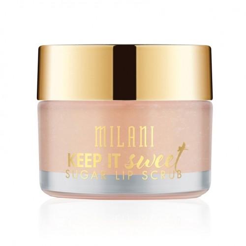 Exfoliant Lèvres - Keep It Sweet - Sugar Lip Scrub MILANI