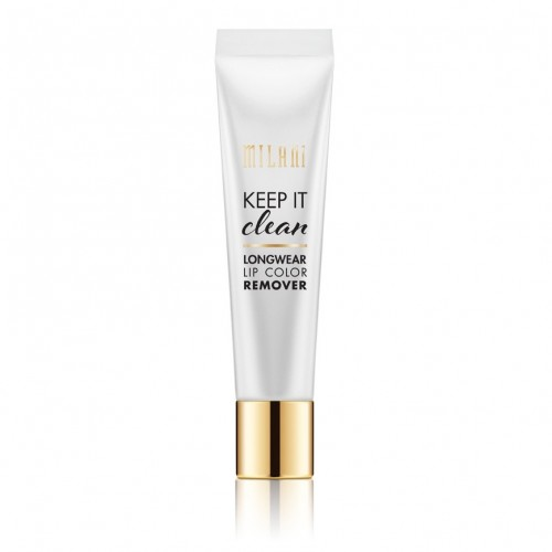 Démaquillant Rouge à Lèvres - Keep It Clean - Longwear Lip Color Remover MILANI