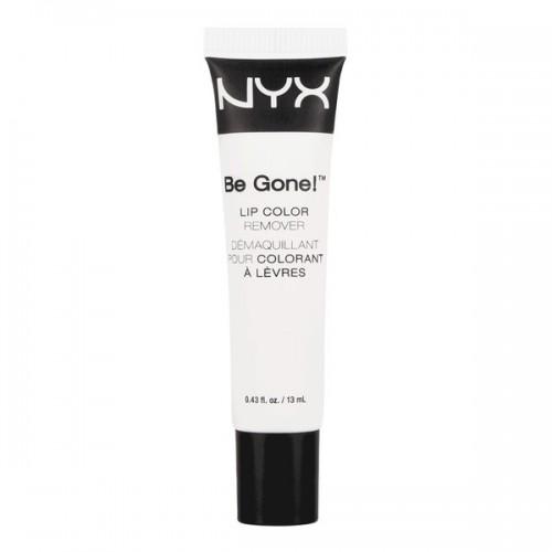 Démaquillant Rouge à Lèvres - Be Gone ! - Lip Color Remover NYX