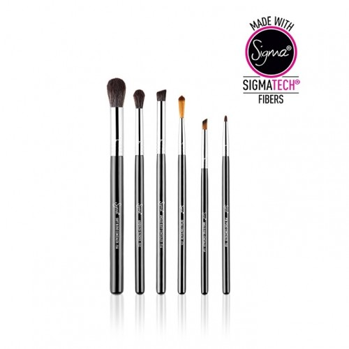 Kit Pinceaux - Ethereal Radiance Brush Set SIGMA