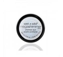 Poudre Scintillante - MegaShimmer Shimmer Dust WET N WILD