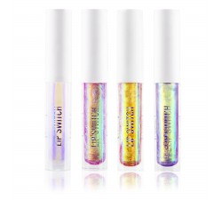 Gloss Lip Switch - Collection Ethereal Radiance SIGMA
