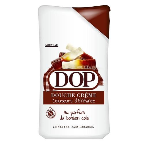 Douche Crème Douceurs d'Enfance - Guimauve DOP