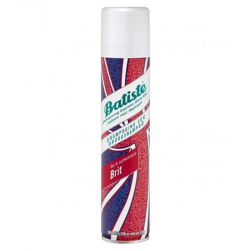Shampoing Sec - Brit BATISTE