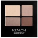 Palette Yeux - Quatuor ColorStay REVLON