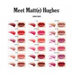Rouge à Lèvres Liquide Meet Matte Hughes THE BALM