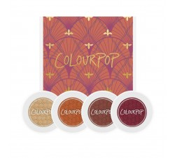 Ombres à Paupières - Super Shock Shadow Collection - Where The Light Is COLOURPOP