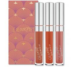 Kit Rouge à Lèvres Liquide - Lip Bundle - Up and Away COLOURPOP
