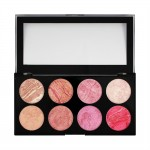 Palette Blush - Blush Palette Goddess MAKEUP REVOLUTION