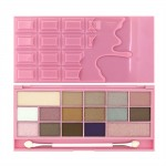Palette - I Heart Chocolate - Pink Fizz I HEART MAKEUP