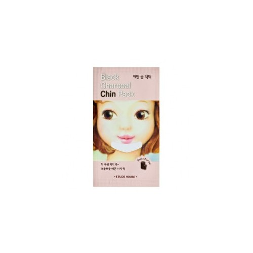 Patch Anti Points Noirs Nez - Greentea Nose Pack ETUDE HOUSE