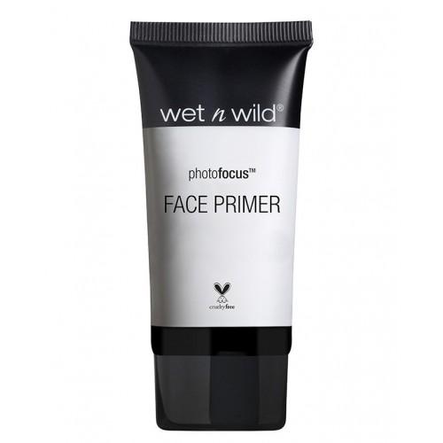 Base Teint - PhotoFocus Face Primer WET N WILD