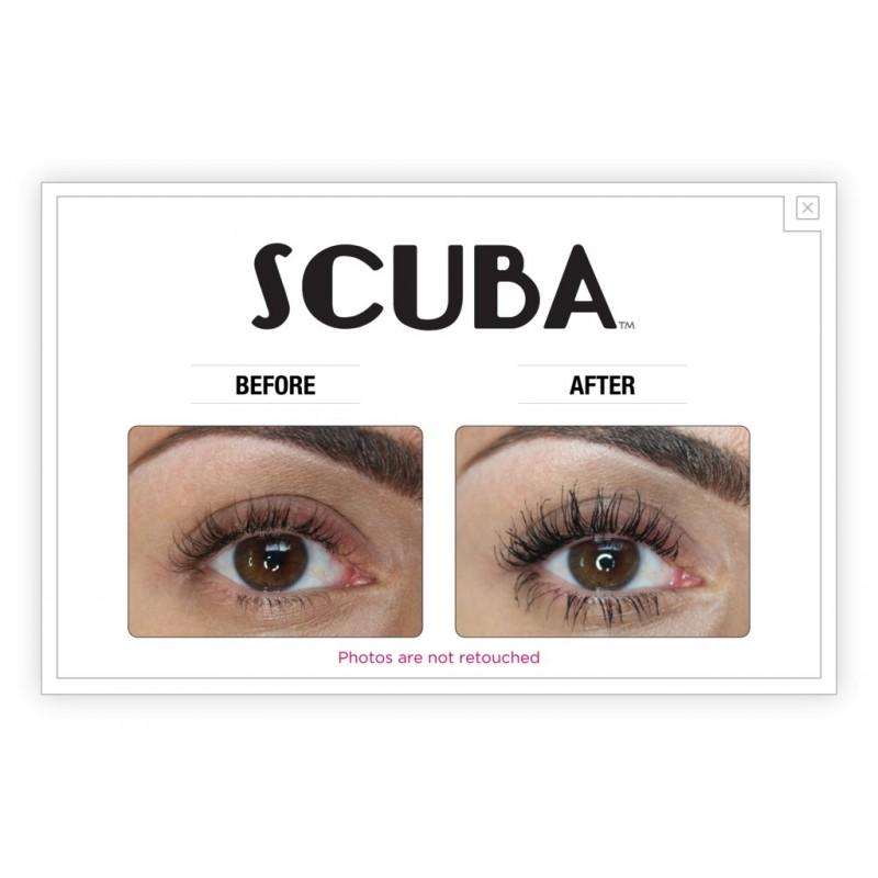 d71f283ee29 Mascara Scuba THE BALM - CoinMakeup