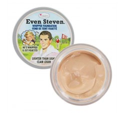 Fond de Teint - Even Steven - Whipped Foundation THE BALM