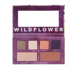 Palette - Wildflower Eye & Cheek Palette SIGMA