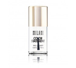 Top Coat - Color Statement Nail Lacquer - Quick Dry Top Coat MILANI