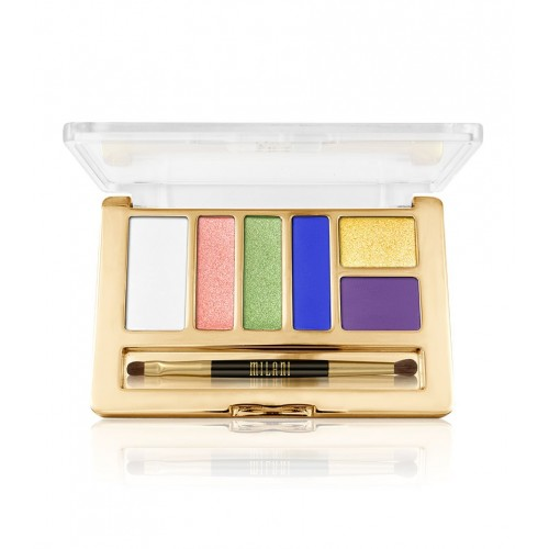 Palette Yeux - Everyday Eyes Powder Eyeshadow Collection MILANI