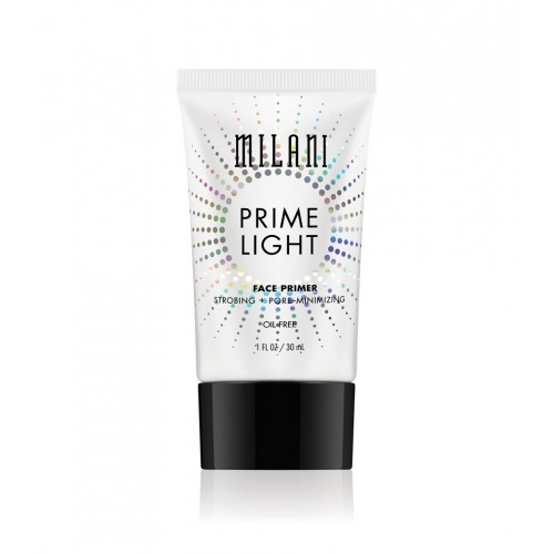 Base Teint - Prime Light Face Primer MILANI